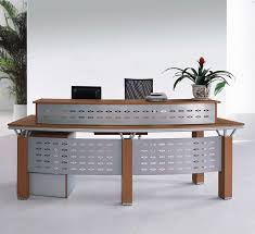 Buy Reception Desk by 99 Ideas Front Office Table On Vouum Com