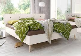 Schlafzimmer Bett Sandeiche Holzbetten U0026 Polsterbetten Schlafzimmer Feldmann Wohnen Gmbh