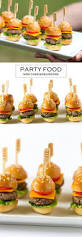 best 25 mini party foods ideas on pinterest kids party meals