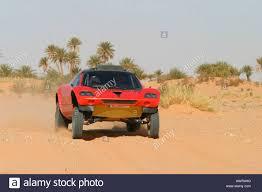 volkswagen dakar paris dakar tarek vehicle prototype test in morocco vw driver