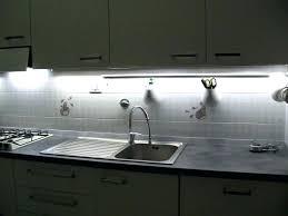 ruban led cuisine bandeau lumineux pour cuisine bande led cuisine cuisine