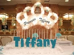 exotic sweet 16 decoration sweet party decoration ideas 5 tiffany