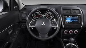 outlander mitsubishi 2015 interior 2014 mitsubishi outlander sport se review notes autoweek