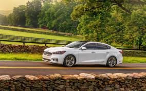 kia jeep 2017 five things you need to know about the 2017 kia cadenza