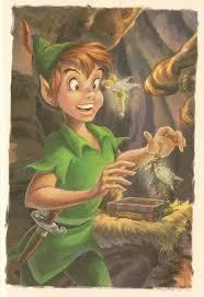 peter pan disney fairies wiki fandom powered wikia