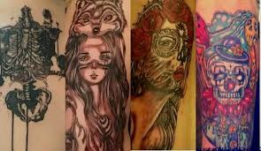 big easy tattoo reviews 7 best tattoo artists in dallas who are insanely talented cw33 newsfix