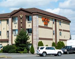 Comfort Inn Marysville Wa Village Suites Marysville Wa Booking Com