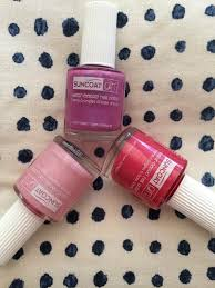 non toxic nail polish from suncoat