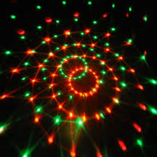 led disco ball light dmx led disco ball light for party stage club dj with 2 years