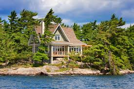 Summer Home Moving To A Summer Cottage Or Summer Migration Nearkhomes Com