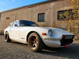 nissan 280z exploring the future of nissan z through the lens of its heritage