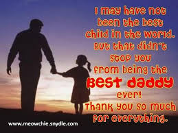 fathers day quotes poems messages songs and greetings quotes