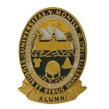alumni pin alumni seal lapel pin the uvm bookstore