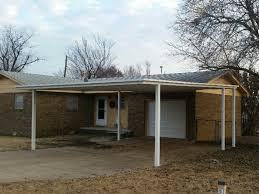Attached Carports by Flat Carports