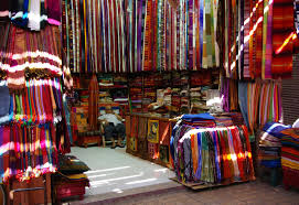 decoration jardin marocain mille et une couleurs à marrakech maroc la petite valise d u0027aurélie