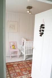 home accessories ceiling lighting in simple rustic nursery design