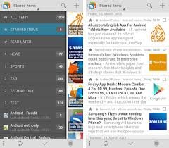 rss reader android 3 best free rss feed reader apps for android