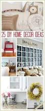 Home Decorating Diy Ideas 20 Ideas To Decorate A Blank Wall Blank Walls Diy Decorating
