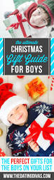 christmas gift guide for boys the dating divas