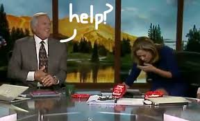 Challenge News Local News Anchor Tries A New Spicy Chip Challenge And Vomits On