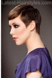 high cheekbones short hair 42 sexiest short hairstyles for women over 40 in 2018