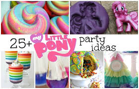 my pony party ideas 25 diy my pony party ideas totally the bomb