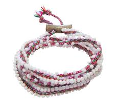 beaded wrap bracelet images Beaded wrap bracelet odisya jpg