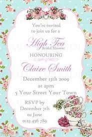 Shabby Chic Invites by Details About Personalised Vintage Map Postcard Wedding