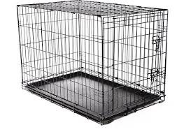 Dog Crate Covers Frisco Fold U0026 Carry Single Door Dog Crate 36 Inch Chewy Com
