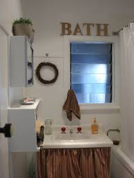 bathroom decorations ideas awesome boys bathroom decor cement patio