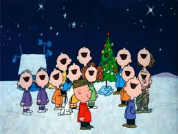 christmas snoopy wallpaper collection 52