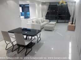 furniture apartment in city garden two bedroom for rent