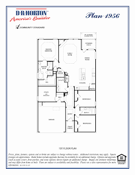 awesome dr horton house plans luxury house plan ideas house