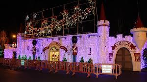 christmas lights events nj storybook land fall christmas events
