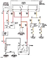 audi 80 cabriolet wiring diagram and electrical system schematics