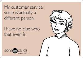 This Is Me Not Caring Meme - customer service memes home facebook