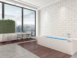S Most Popular Trends In Bathroom Design  Interpod - Latest trends in bathroom design