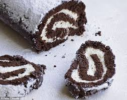 how to make a cake step by step step by step recipe shows you how to make the chocolate