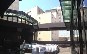 chicago club with retractable roof libart usa