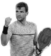 grigor dimitrov grigor dimitrov tie break tens tennis