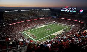 49ers fans reselling seat licenses for thousands less than they
