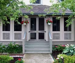 Craftsman Home Design Elements Elements Of A Porch Sunroom Front Porches And Vixen