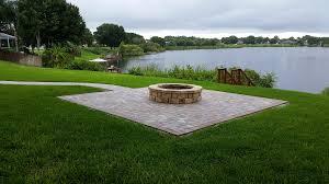 florida patio designs brick pavers ta florida driveway patio waterfront ideas fl loversiq