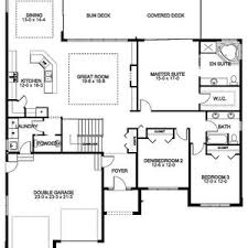 floor plans with measurements simple house floor plans with measurements 3 bedroom modern small