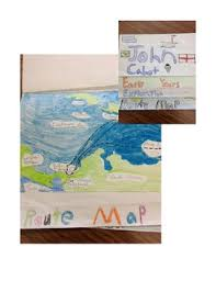 5th grade social studies explorers flipbook project by 5th grade files
