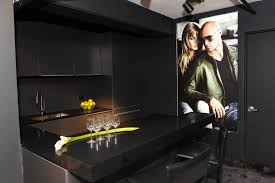 Help Designing Kitchen by Poggenpohl And Blanco Partner To Help Create Sleek Iconic Kitchen