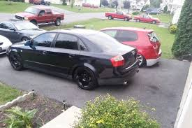 2003 audi a4 1 8 t sedan jsk8erboy15 2003 audi a41 8t sedan 4d specs photos modification