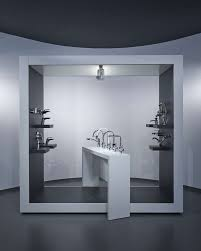 bathroom design stores 38 best store display bathrooms images on showroom