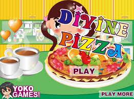 jeux gratuit de cuisine de pizza jeu pizza jeuxgratuits org