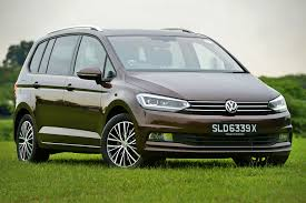 volkswagen singapore bigger and better touran from volkswagen motoring news u0026 top